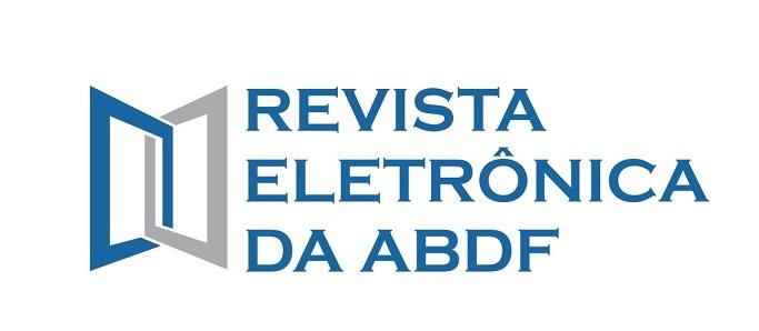 Logotipo Revista ABDF